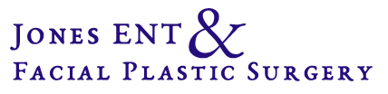Jones ENT and Facial Plastic Surgery