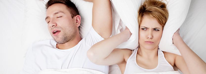 Sleep Apnea Treatment | Jones ENT & Facial Plastic Surgery | Oklahoma City OK