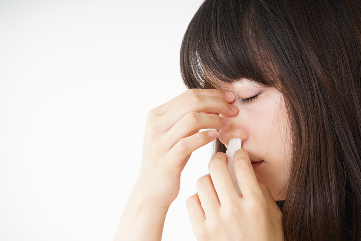 Smell Ya Later: How to Tell If You Have a Broken Nose | Jones Plastic Surgery | Oklahoma City, OK